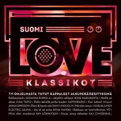 Various Artists: SuomiLOVE Klassikot