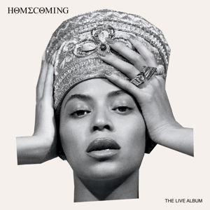 Beyoncé: HOMECOMING: THE LIVE ALBUM