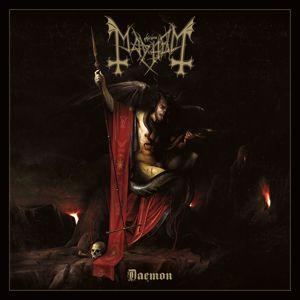 Mayhem: Daemon (Bonus Tracks Version)