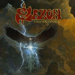 Saxon: Predator