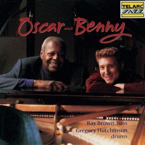 Oscar Peterson, Benny Green: Oscar And Benny