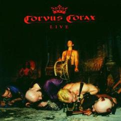 Corvus Corax: Live auf dem W
