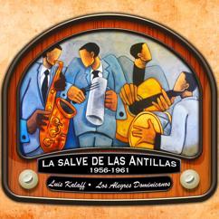 Various Artists: La salve de las Antillas (1956 - 1961)
