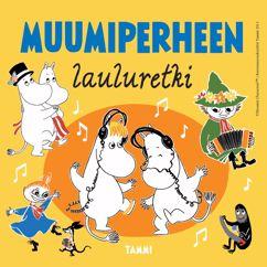 Various Artists: Muumiperheen lauluretki
