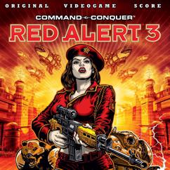 EA Games Soundtrack: Command & Conquer: Red Alert 3 (Original Soundtrack)