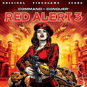 EA Games Soundtrack: Command & Conquer: Red Alert 3 (Original Soundtrack)