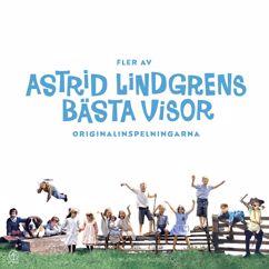 Astrid Lindgren: Rövarsången