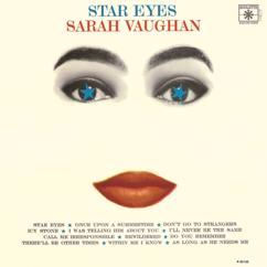 Sarah Vaughan: Bewildered