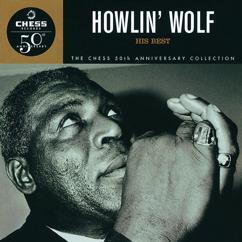 Howlin' Wolf: His Best