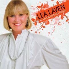 Lea Laven: En saa sua mielestäin