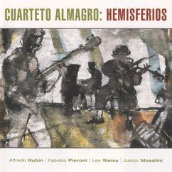 Cuarteto Almagro: Buenos Aires tango basel