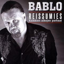 Bablo: Reissumies - Kaikkien aikojen parhaat