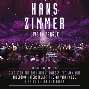 Hans Zimmer, Johnny Marr: Journey To The Line