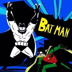 Destripando la Historia: Batman, la Leyenda
