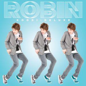 Robin: Koodi (Deluxe version)