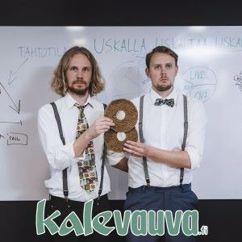 Kalevauva.fi: Sorvin ääreen #oravanpyörä