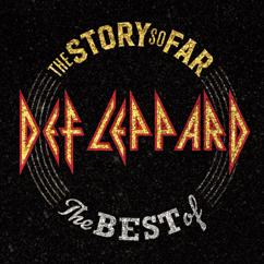 Def Leppard: Two Steps Behind (String / Acoustic Version)