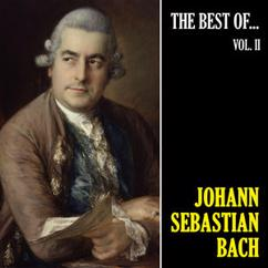 Johann Sebastian Bach: The Best of Bach II