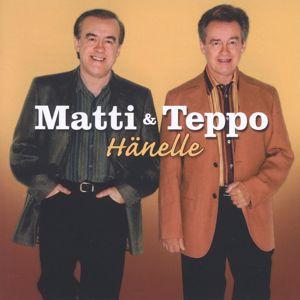 Matti ja Teppo: Hani Hani