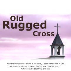 101 Strings Orchestra, Light of Faith Choir: Nearer My God to Thee
