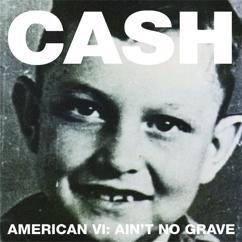 JOHNNY CASH: Redemption Day (Album Version)