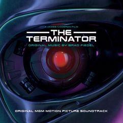 Brad Fiedel: Terminator [Original Motion Picture Soundtrack]