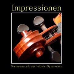Kammermusik am Leibniz-Gymnasium & Carmen Ahrens: Impressionen