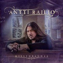 Antti Railio: Mielenrauhaa