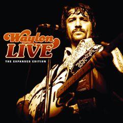 Waylon Jennings: Waylon Live