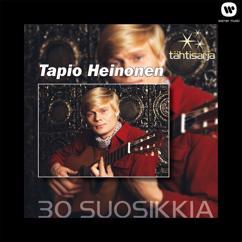 Tapio Heinonen: Tähtisarja - 30 Suosikkia