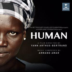 Armand Amar: Amar: Faces