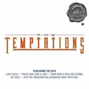 The Temptations: Silver Collection: The Temptations