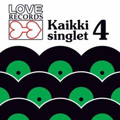 Various Artists: Love Records - Kaikki Singlet 4