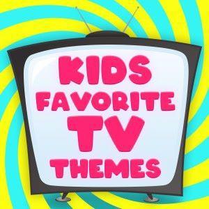 Various Artists: Kids Favorite TV Themes