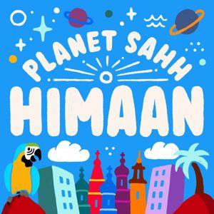 Planet SAHH feat. Paleface, Tiia Karoliina & Puppa J: Himaan