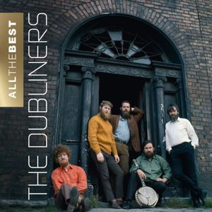 The Dubliners: All the Best