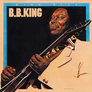 B.B. King: Got My Mojo Working