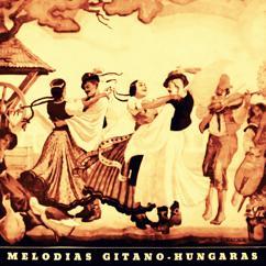 Various Artists: Melodias Gitano - Hungaras