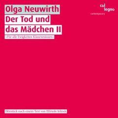 Anne Bennent, Hanna Schygulla & Elfriede Jelinek: Der Tod und das Mädchen II: 08