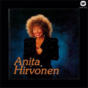 Anita Hirvonen: Anita Hirvonen