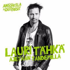 Lauri Tähkä: Ajetaan tandemilla