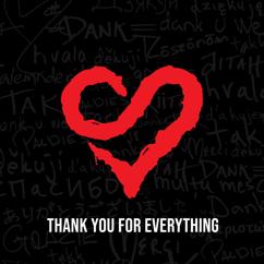 Sunrise Avenue: Thank You For Everything
