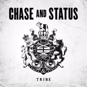 Chase & Status: Tribe