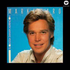 Markku Aro: Suojassa saman auringon