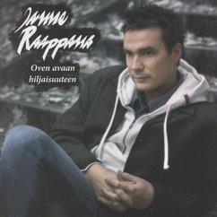 Janne Raappana: Vain kaksi nauhaa