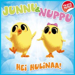 Junnu & Nuppu: Hei Hulinaa