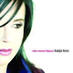 Kaija Koo: Viiden minuutin hiljaisuus