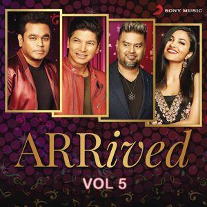 Various Artists: ARRived, Vol. 5