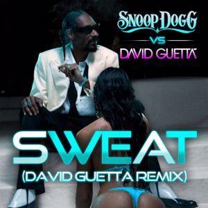 Snoop Dogg, David Guetta: Sweat
