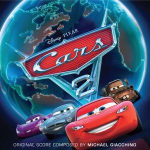 Various Artists: Cars 2 (Original Soundtrack)